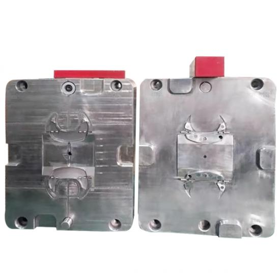Custom Injection Plastic Mold Manufacturer,Plastic Injection