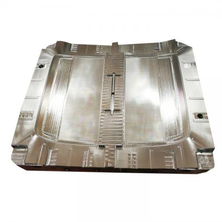 Plastic Injection Mold Automobile Skylights