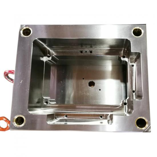 Custom Plastic Injection Mold Bases Manufacturing,Plastic