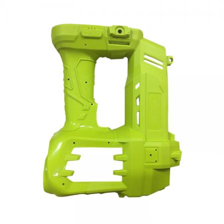 Plastic Electric Power Tool Drill Mould