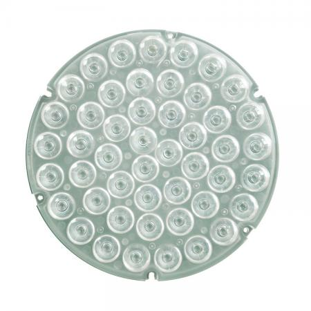 LED Lamp  Plastic Lens