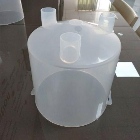 PP Container Injection Mold