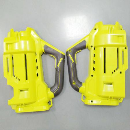 Plastic Injection Overmolding for Power Tools