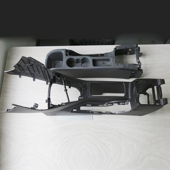 Custom Mold Of Automobile Plastic Parts,Plastic Injection