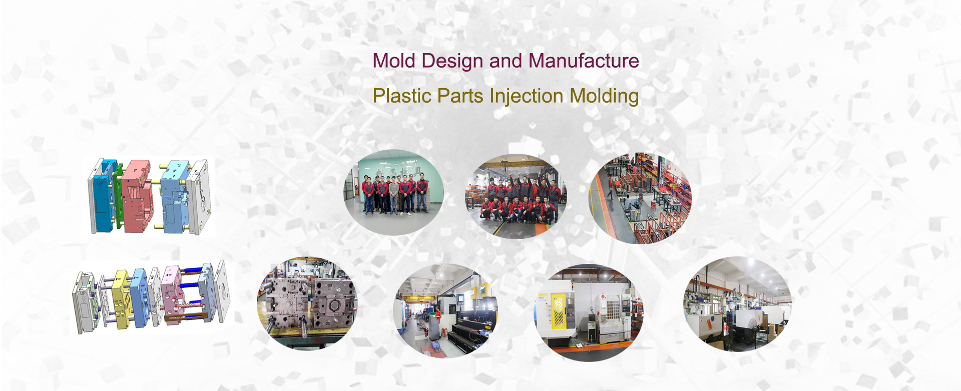 Palstic  Injection Molding